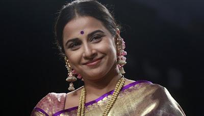 Vidya Balan, Actress Vidya Balan, Bengali, Parineeta, Kahaani, TE3N, Begum Jaan