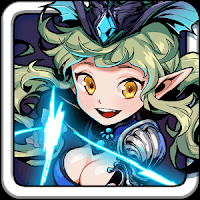 Monster Avenue(Card RPG) v1.14.5.6 Mod Apk (High HP)