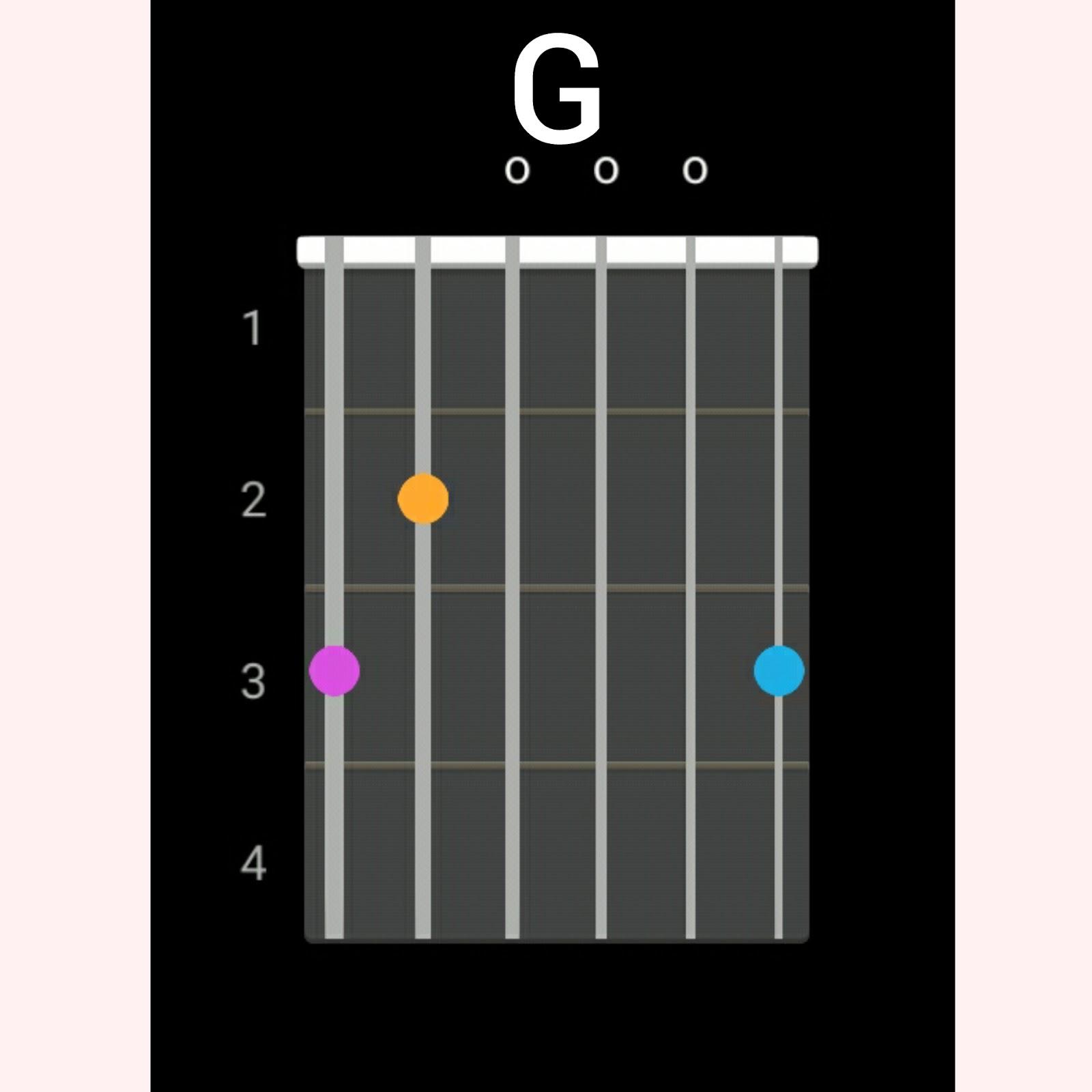 The Guitar World