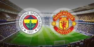 Prediksi Fenerbahce vs Manchester United Kamis 3 November 2016