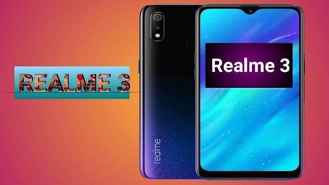Realme 3, Realme 3 ki india price