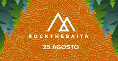 Rock the Baita 2018