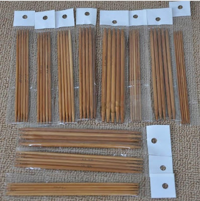 http://pl.aliexpress.com/item/55PCS-11-Sizes-Long-Double-Pointed-Carbonized-Bamboo-Knitting-Needles-Crochet-13cm-Knit-Kit-SET-Free/32647735503.html?spm=2114.010208.3.227.kfew8Z&ws_ab_test=searchweb201556_7,searchweb201602_4_10037_10017_405_507_10033_10032,searchweb201603_10&btsid=591968c2-d098-4951-98ea-f181890ca67d