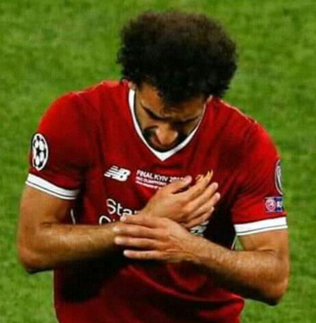 Sergio Ramos likely to be punished over deliberate dislocation of Mo  Salah's shoulder