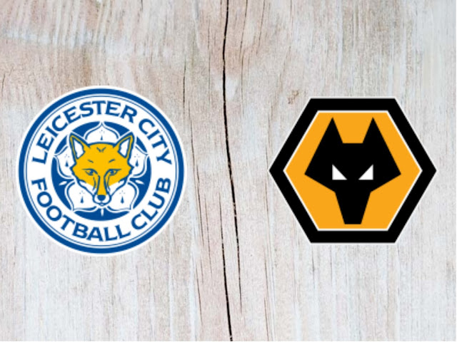 Leicester City vs Wolverhampton - Highlights - 18 August 2018