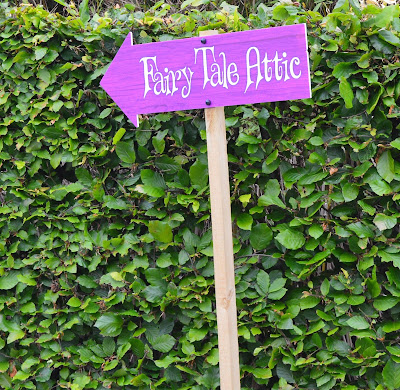 Alnwick Garden Fairy Tale Attic - A review