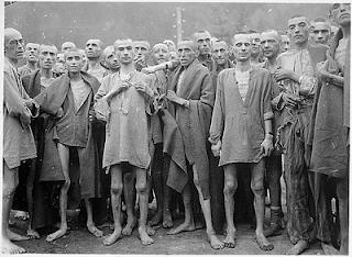 Orang Batak yang lolos dari  kamp konsentrasi Jerman...!!!