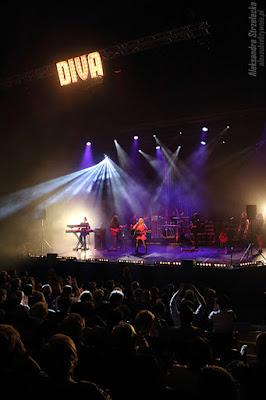 Trasa koncertowa Diva Tour - Relacja z koncertu Maryli Rodowicz