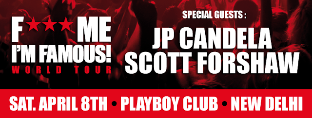 David Guetta's iconic clubbing brand FMIF comes to Playboy Club New Delhi