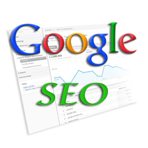 Google SEO Ranking Factors for Traffic