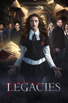 Legacies 2x16