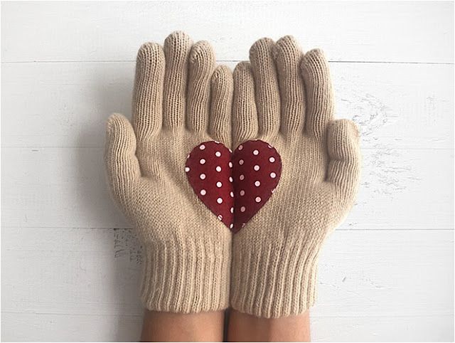 sevgiliye hediye