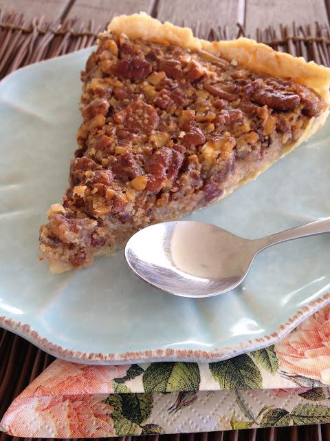 noix de pecan, tarte, USA