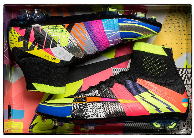 e712b01bce72 Nike s What The shoes combine elements from different popular models into  one