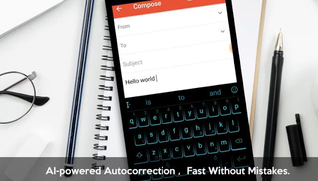 TouchPal Keyboard 2018 APK Free Download