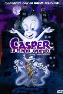 Casper 2 – DVDRIP LATINO