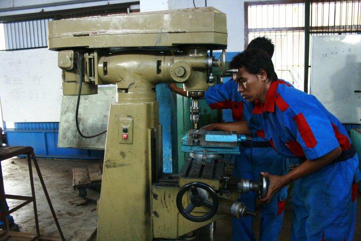 Lowongan Kerja Usia diatas 30 Tahun PT. Impact Indonesia Pasuruan