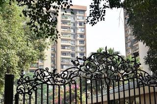 Jhanvi Kapoor house