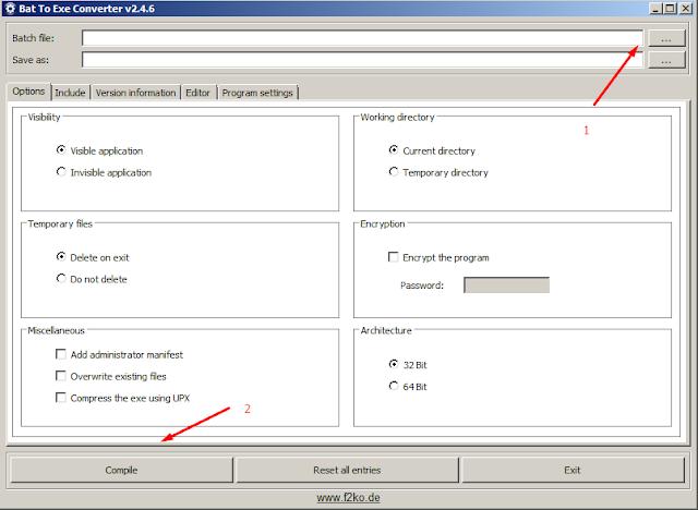 Cara Membuat Malware Messagebox Sederhana dengan Notepad