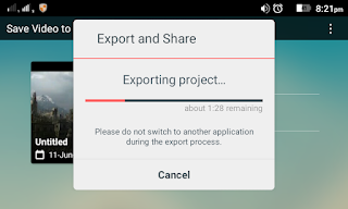 Best video editor and maker for android