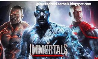 Game Android Terbaik WWE Immortals