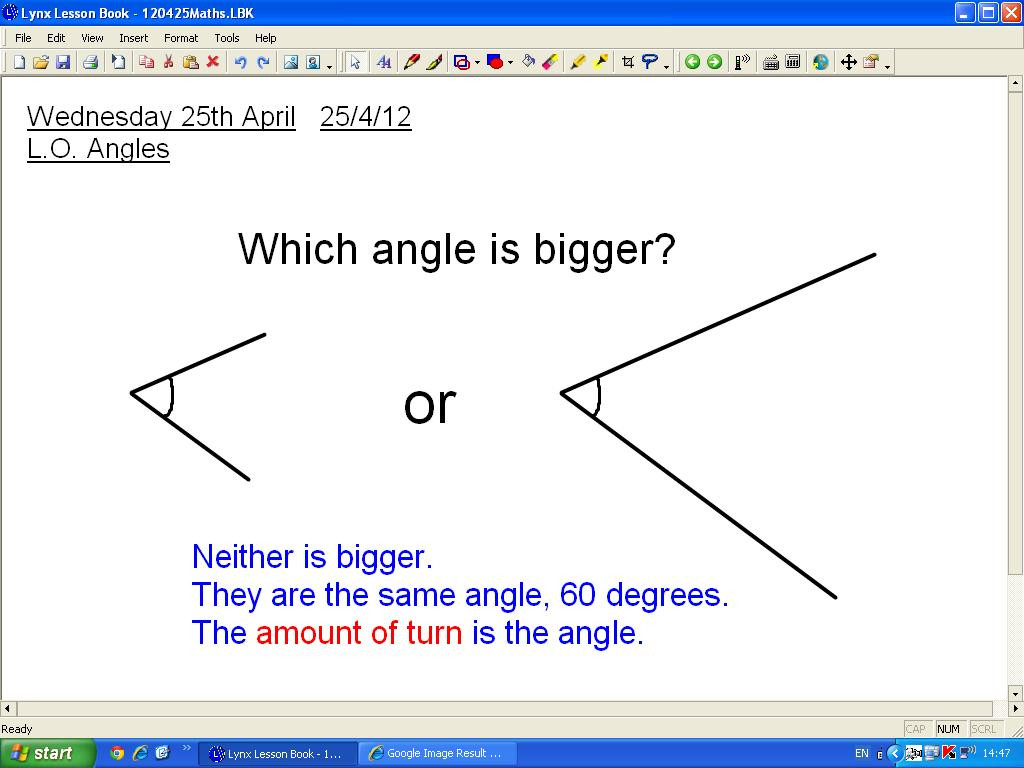 Mr Howe S Class Maths Angles Co Ordinates And Mental