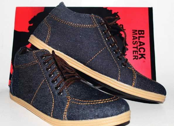 bisnis online shop berbagai jenis sepatu elegan bisa buat