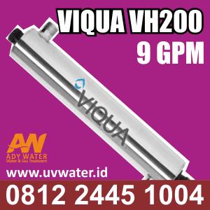 harga lampu UV Viqua VH200
