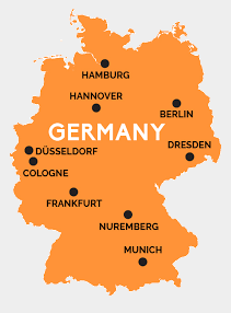 best universities in Germany