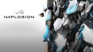Download Implosion 1.0.6 APK + Data Gratis!