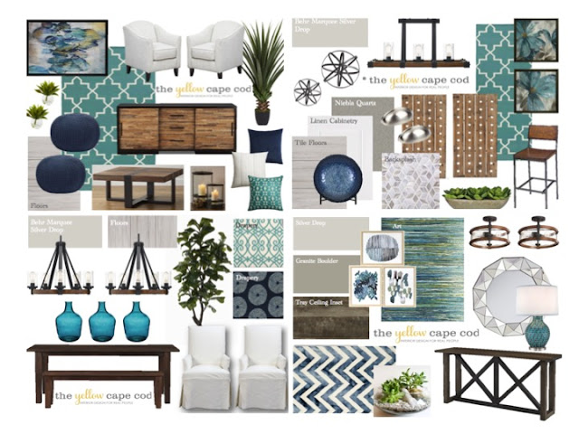 Thanks For Stopping By And Letting Me Share This Project With You Today!  Here Are The Sources For The Products I Used In This Design Plan: