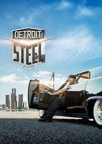 Detroit Steel - Season 1