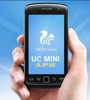 mini uc browser downloading