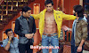Kapil Sharma, Sonu Sood and Shahid Kapoor