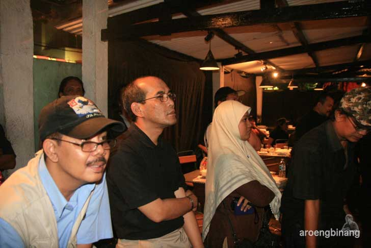 leo kristi warung apresiasi bulungan jakarta selatan