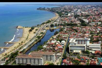 Inilah 5 Kota Terbesar di Provinsi Sumatera Barat Indonesia