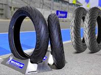 Daftar Harga Ban Michelin Tubeless dan Tube Type