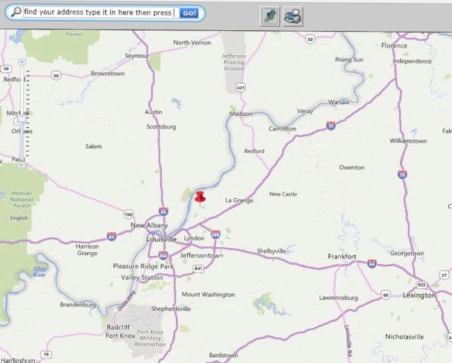 Kentucky USDA Rural Housing Loans KENTUCKY USDA RURAL DEVELOPMENT - Usda loan map california
