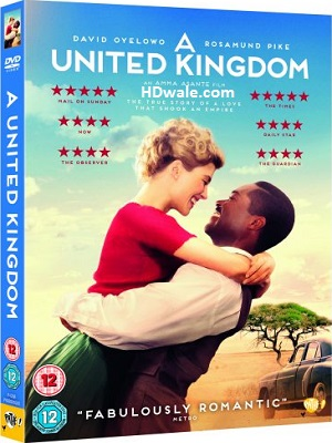 A United Kingdom Full Movie Download (2017) 1080p & 720p BluRay