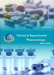Journal of Clinical & Experimental Pharmacology