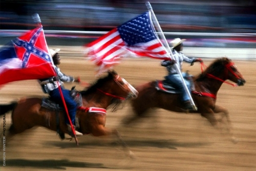 Deck The Holiday S Angola Prison Rodeo