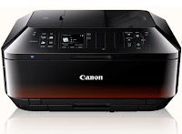 Canon PIXMA MX727 Drivers update