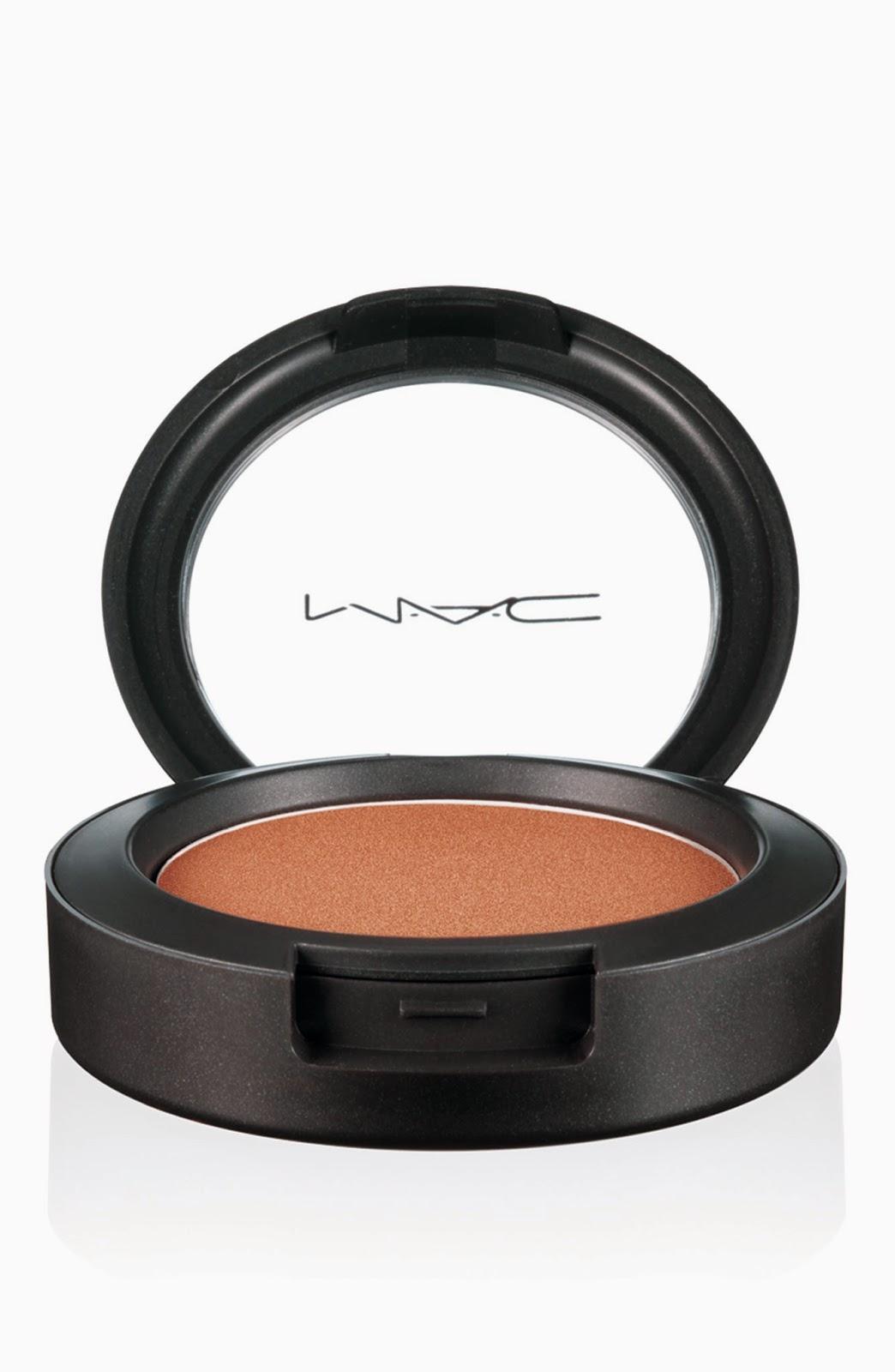 mac moody blooms false powder blush