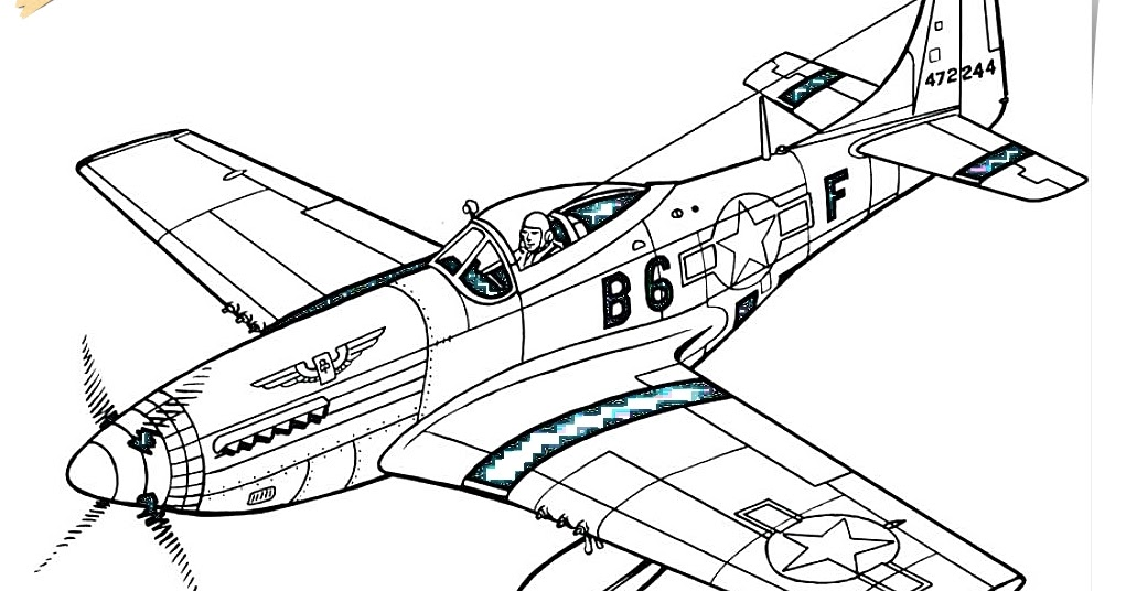 air force coloring pages free printable