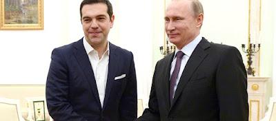 Α.Τσίπρας: Τώρα θέλει να πάει στη Μόσχα- Η Ρωσία δεν έχει αποδεχθεί ακόμα το αίτημά του