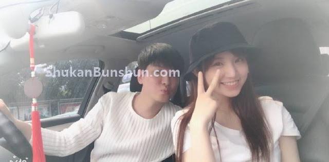 wang jinming scandal shy48