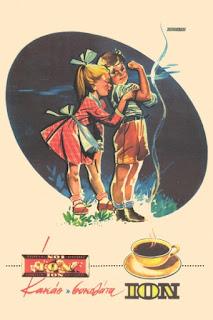 Η ιστορία της σοκολατοβιομηχανίας ΙΟΝ
