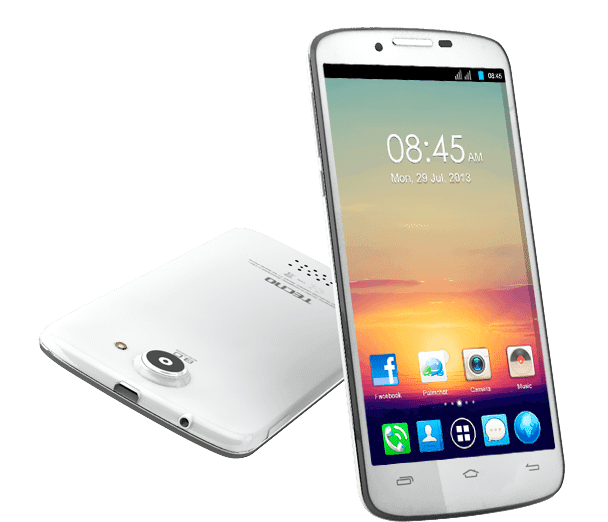 How to Root Tecno H7
