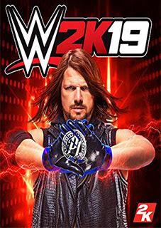 WWE 2K19 Thumb