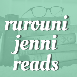grab button for Rurouni Jenni Reads